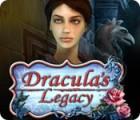 Dracula's Legacy παιχνίδι