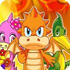 Drago Adventure παιχνίδι