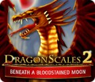 DragonScales 2: Beneath a Bloodstained Moon παιχνίδι