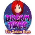 Dream Tale: The Golden Keys παιχνίδι