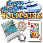Dream Vacation Solitaire παιχνίδι