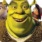 Dress Shrek 4 Party παιχνίδι