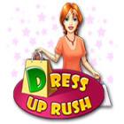 Dress Up Rush παιχνίδι