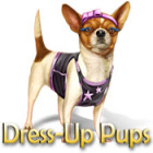 Dress-up Pups παιχνίδι
