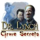 Dr. Lynch: Grave Secrets παιχνίδι