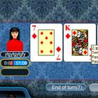 Durak Throw-in παιχνίδι
