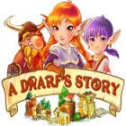 A Dwarf's Story παιχνίδι