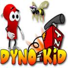 Dyno Kid παιχνίδι
