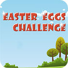 Easter Eggs Challenge παιχνίδι