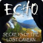 Echo: Secret of the Lost Cavern παιχνίδι