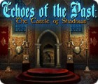 Echoes of the Past: The Castle of Shadows παιχνίδι