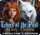 Echoes of the Past: Wolf Healer Collector's Edition παιχνίδι