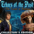 Echoes of the Past: The Castle of Shadows Collector's Edition παιχνίδι