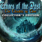 Echoes of the Past: The Citadels of Time Collector's Edition παιχνίδι