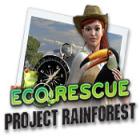 EcoRescue: Project Rainforest παιχνίδι