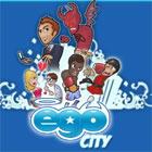 EGO City παιχνίδι