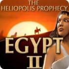 Egypt II: The Heliopolis Prophecy παιχνίδι