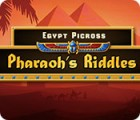 Egypt Picross: Pharaoh's Riddles παιχνίδι