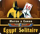 Egypt Solitaire Match 2 Cards παιχνίδι