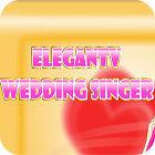 Elegant Wedding Singer παιχνίδι