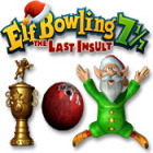 Elf Bowling 7 1/7: The Last Insult παιχνίδι