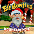 Elf Bowling Holiday Bundle παιχνίδι