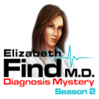 Elizabeth Find MD: Diagnosis Mystery, Season 2 παιχνίδι