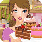 Ella's Tasty Cake παιχνίδι