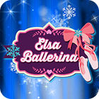 Elsa Ballerina παιχνίδι