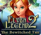 Elven Legend 2: The Bewitched Tree παιχνίδι