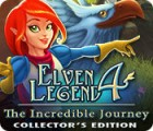 Elven Legend 4: The Incredible Journey Collector's Edition παιχνίδι