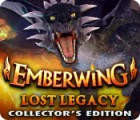 Emberwing: Lost Legacy Collector's Edition παιχνίδι