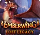 Emberwing: Lost Legacy παιχνίδι