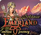 Emerland Solitaire: Endless Journey παιχνίδι