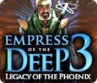 Empress of the Deep 3: Legacy of the Phoenix παιχνίδι