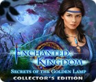 Enchanted Kingdom: The Secret of the Golden Lamp Collector's Edition παιχνίδι