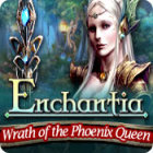 Enchantia: Wrath of the Phoenix Queen παιχνίδι