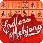 Endless Mahjong παιχνίδι