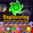 Engineering - Mystery of the ancient clock παιχνίδι