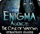 Enigma Agency: The Case of Shadows Strategy Guide παιχνίδι