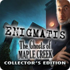 Enigmatis: The Ghosts of Maple Creek Collector's Edition παιχνίδι