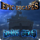 Epic Escapes: Dark Seas παιχνίδι