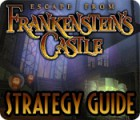 Escape from Frankenstein's Castle Strategy Guide παιχνίδι