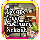 Escape From Culinary School παιχνίδι