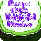 Escape From Delightful Meadow παιχνίδι