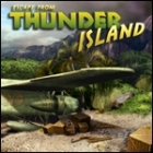 Escape from Thunder Island παιχνίδι