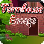 Escape The Farmhouse παιχνίδι