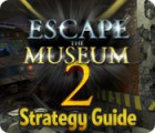 Escape the Museum 2 Strategy Guide παιχνίδι