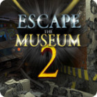 Escape the Museum 2 παιχνίδι