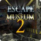 Escape the Museum 2 παιχνίδι